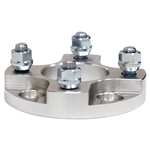 "1"" Wheel Spacers for Golf Carts 4 on 4"