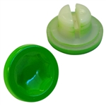Lime Green Wheel Inserts for RX333/RX334/RX353/RX354