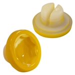 Yellow Wheel Inserts for RX333/RX334/RX353/RX354