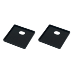 Rubber Roof Mount Pads, Club Car Gas & Electric 2000+