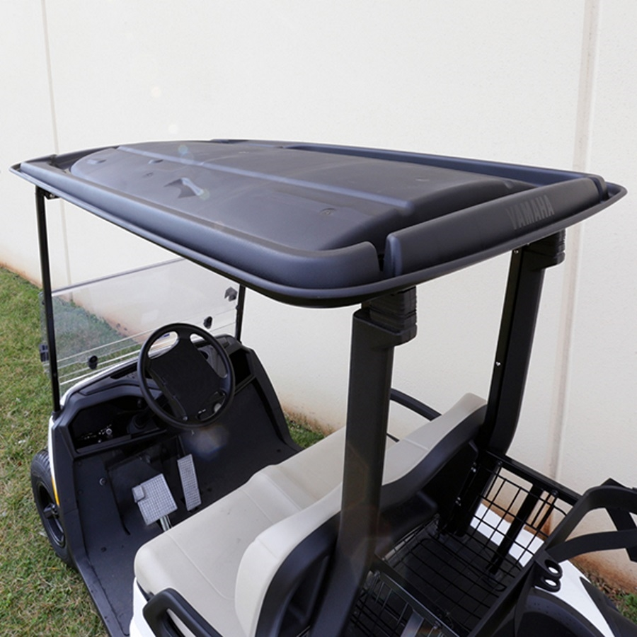 OEM Style Black Roof for Yamaha Drive / DRIVE2