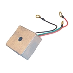 Voltage Regulator for EZ GO Medalist/TXT 4-Cycle Gas 94+