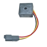 Voltage Regulator, Club Car Precedent Gas 04+