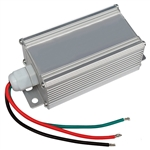 Golf Cart Voltage Reducer for Lights / Stereo