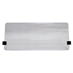Clear Club Car DS Old 82-00 Windshield