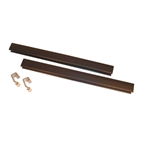 Windshield Replacement Hardware Kit for EZ GO 86-94