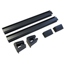 Windshield Replacement Hardware Kit for E-Z-GO TXT