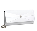 Coloriffics Boca Crepe HB755 Clutch