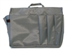 The Cherry Brand Handbag Organizer Silver Grey Small