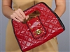 Urban Expressions Red 8174 Clutch