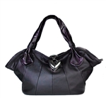 Via Nova Jody Handbag With Heart 960302