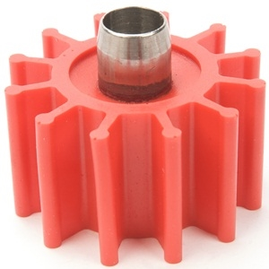 050SS RED Impeller