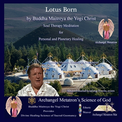 Lotus Born CD