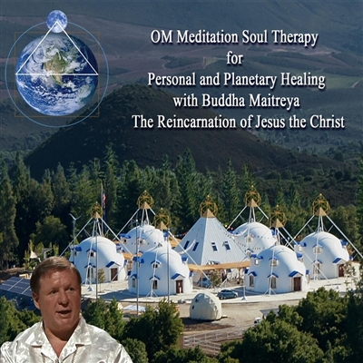 Meditation of the Soul CD