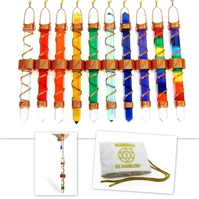 "Buddha Maitreya the Christ's 6.5"" Etheric Weaver 10 Set"