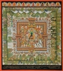 The Paradise of the Medicine Buddha Poster
