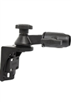 Universal Vertical Mount with Straight Swing Arm (No Adapter)