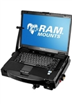 Panasonic Tough-Dock Composite Powered Dock with Port Replication for CF-52 Toughbook
