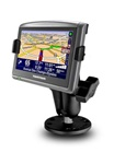 Flat Surface Mount and TomTom RAM-HOL-TO5U Holder (Selected ONE XL and ONE XL-S Series)