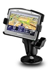 Flat Surface Mount and TomTom RAM-HOL-TO6U Holder (Selected GO 520, 720 and 920 Series)