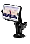 Flat Surface Mount and TomTom RAM-HOL-TO8U Holder (Selected XL 325, 330, 335, 340, 350 Series)