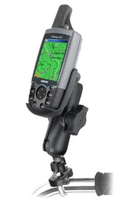 GPSMAP60 GPS 60 Series RAM Handlebar Mount for Garmin Astro 220