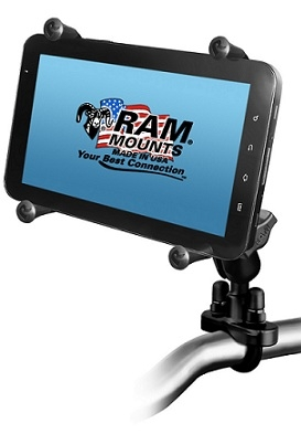 ram tablet mount