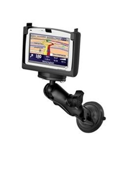 RAM-B-166-TO3U Suction Cup Mount for TomTom 510, 710, 910 Series