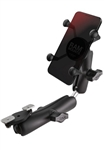 RAM X-Grip Phone Mount for Wheelchair Armrests