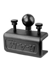 U Channel Clamp Mount with 1 Inch Ball