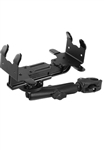 Quick Draw Printer System (Short Side Clamps) for Epson, Intermec & O'Neil Printers with Tough Claw