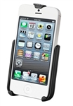 Apple iPhone RAM-HOL-AP11U Cradle for iPhone 5 (Fits iPhone 5/5S WITHOUT Case, Cover or Skin)