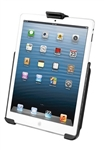 RAM-HOL-AP14U Cradle for Apple iPad Mini 1st Gen & iPad Mini 3 WITHOUT Case or Cover