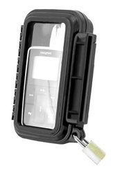 "Aqua Box RAM-HOL-AQ3U WATERPROOF Small Size Holder - Fits Device Up To 2.38""(W) X 4.63""(H) X 1.13""(D)"