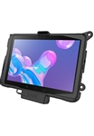 RAM EZ-Roll'r Powered Cradle for Samsung Galaxy Tab Active Pro