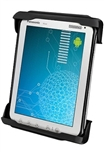 Tab-Tite Clamping Cradle for Panasonic Toughpad FZ-A1 (WITHOUT Case)