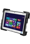 RAM-HOL-TAB19U Holder for Panasonic Toughpad FZ-G1 (Fits WITHOUT Case)