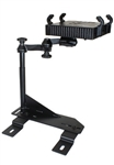 Jeep: Cherokee (2014-Newer), Dodge: Caravan (1996-2007), Chrysler Town & Country (1996-2004) Laptop Mount System