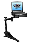 Toyota Highlander (2008-2010) Laptop Mount System
