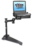 Ford Escape (2001-2012), Mercury Mariner (2005-2010) & Mazda Tribute (2005-2010) Laptop Mount System