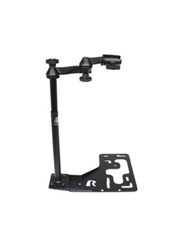 Freightliner, International, Kenworth, Peterbilt, and Volvo Commercial VESA Mount System  (Swing Arm without Mounting Plate)