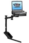 Ram 1500, 2500, 3500, 4500, 5500 (2008-2011) Laptop Mount System