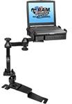 Ford: Police Interceptor Sedan (2013-Newer), Taurus (2013-Newer) Laptop Mount System