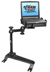 Nissan NV200 Compact Cargo (2013-Newer) Laptop Mount System