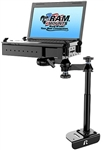 Ford Transit Full Size Van (2014-Newer) Laptop Mount System