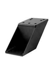 4 Inch Offset Riser for RAM Vehicle Bases