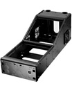 Angled Console Box with Lower Tele-Poles for All Vehicles (Universal)