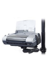 Vehicle Printer System for HP-450, HP-460, HP-470 Officejet 100 & Printek Field Pro