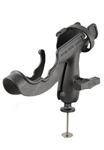 RAM-ROD 2007 Fishing Rod Holder with 5 Spot Mounting Base Adapter