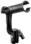RAM-TUBE Jr. Fishing Rod Holder with RAM-ROD Ratchet/Socket System (NO MOUNTING BASE)